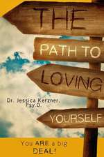 The Path to Loving Yourself