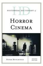 HD OF HORROR CINEMA 2ED