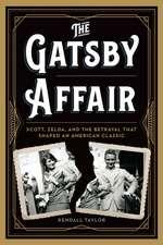 GATSBY AFFAIR