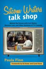 CLASSIC SITCOM WRITERS TALK SHCB