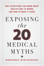 EXPOSING THE MEDICAL MYTHS WHCB