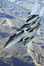 Jet Fighter Journal