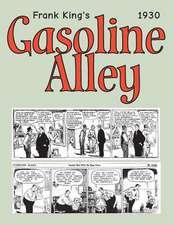 Gasoline Alley 1930