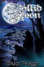 A Pallid Moon