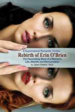 Rebirth of Erin O'Brien