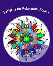 Patterns for Relaxation, Book 1