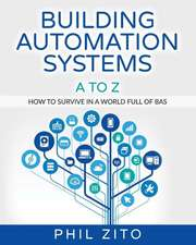 Building Automation Systems A to Z