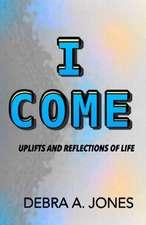 I Come