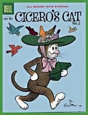 Cicero's Cat 2