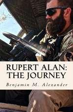 Rupert Alan