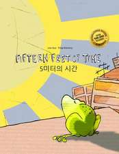 Fifteen Feet of Time/5 Miteoui Sigan