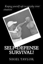 Self-Defense Survival