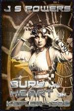 Bury My Heart on Kepler-452b