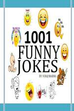 1001 Funny Jokes