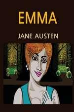 Emma(illustrated)