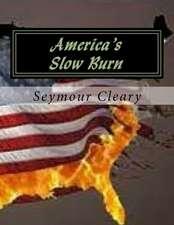 America's Slow Burn