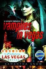 Vampires in Vegas