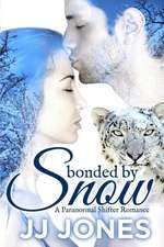Bonded by Snow