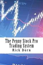 The Penny Stock Pro Trading System