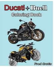 Ducati + Buell