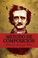 Metodo de Composicion (Spanish Edition)
