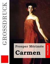 Carmen (Grossdruck)
