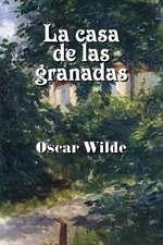La Casa de Las Granadas