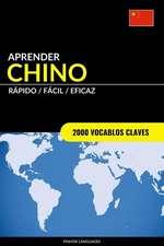 Aprender Chino - Rapido / Facil / Eficaz