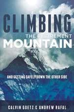 Climbing the Retirement Mountain