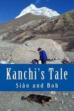 Kanchi's Tale