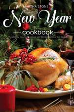 New Year Cookbook