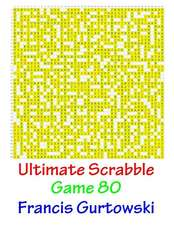 Ultimate Scrabble Game 80