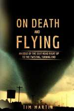 On Death and Flying