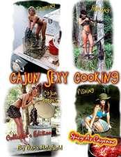 Cajun Sexy Cooking