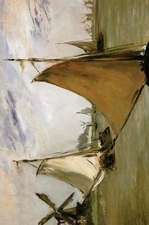 """""""View of Holland"""" by Edouard Manet - 1872"""