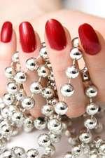 Jewlery Nails Journal