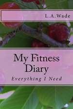My Fitness Diary