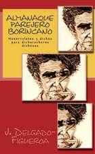 Almanaque Parejero Borincano