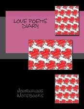 Love Poems Diary