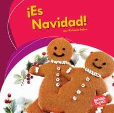 Es Navidad! (It's Christmas!)