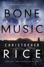 BONE MUSIC