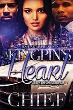 A Kingpin's Heart
