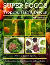 Super Foods Tropical Fish and Discus