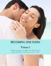 Becoming One Flesh