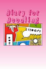 Diary for Doodling