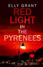 Red Light in the Pyrenees