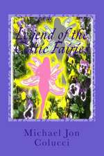 Legend of the Celtic Fairies