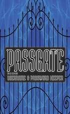 Passgate Books