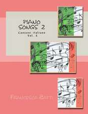Piano Songs 2