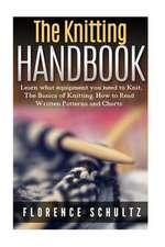 The Knitting Handbook